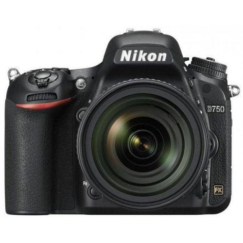 Nikon D750 kit (24-85mm f/3.5-4.5 VR)