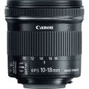 Canon EF-S 10-18mm f/4.5-5.6 STM