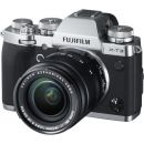 Fujifilm X-T3 kit (18-55mm) Silver