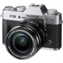 Fujifilm X-T20 kit (18-55mm) silver